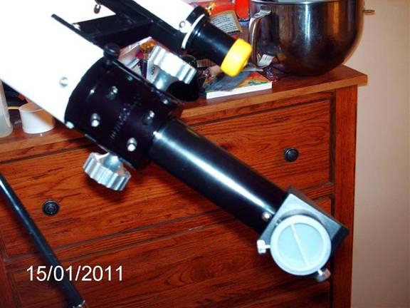 Product Review Crawford Machine 1 25 Crayford Focuser
