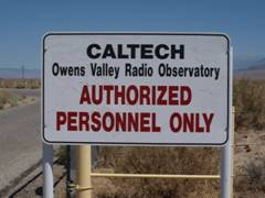 Description: cal tech sign.JPG