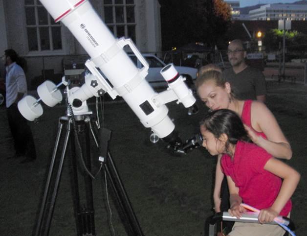 Teleskop bresser lunar х az zoom n joy pl