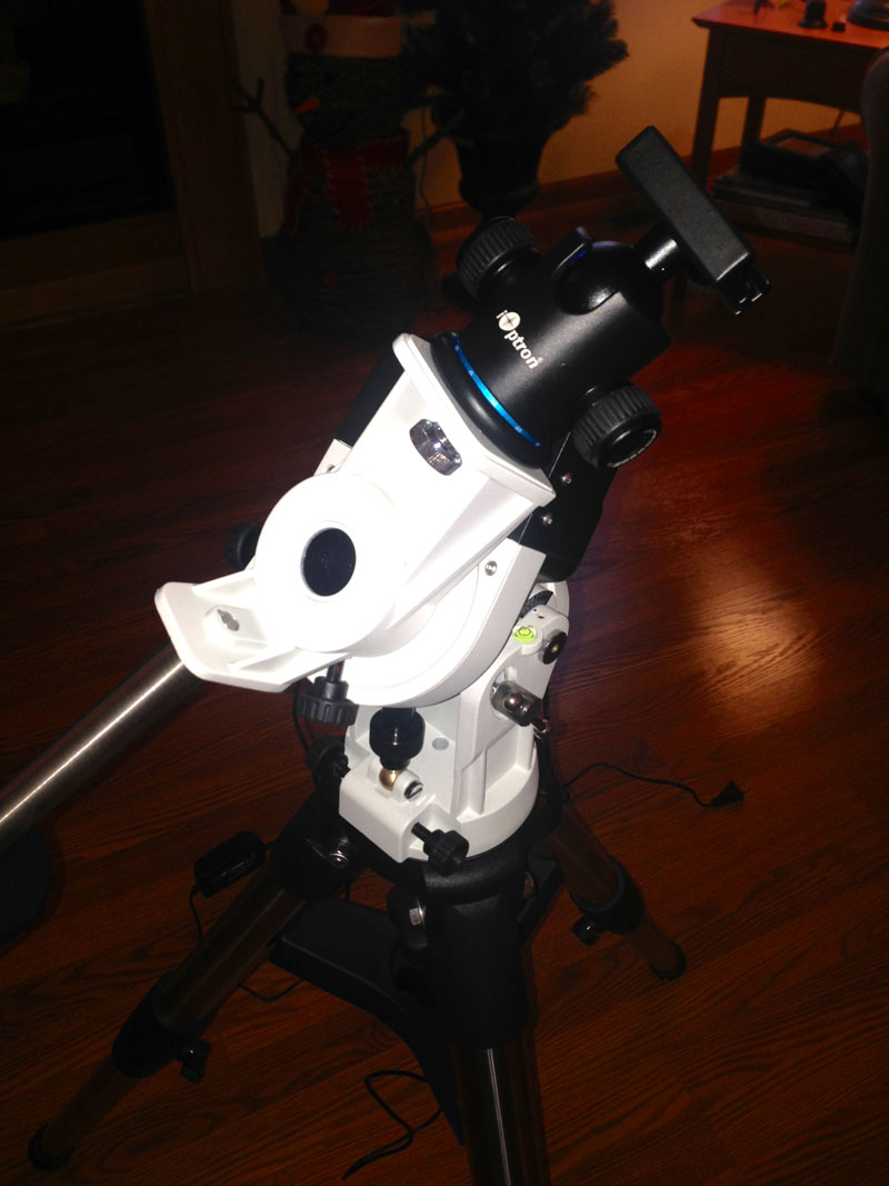Review of the Meade LS 8 ACF - User Reviews - Articles ...
