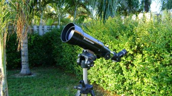 Celestron mm travel scope review user reviews articles
