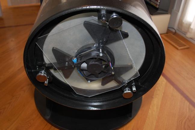 RadioShack 12volt DC Cooling Fan