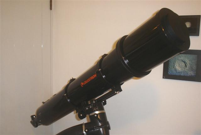 Celestron telescope micronics marketing