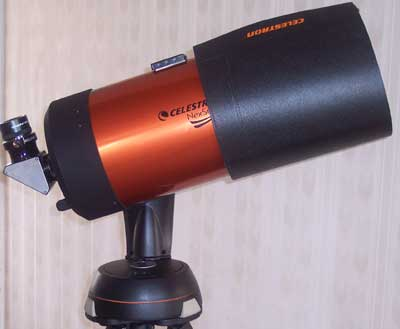 how to make a telescope wiki
