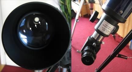 Skylux mm f refractor mm mm refractors articles