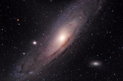 M31 with Sharpstar 94EDPH