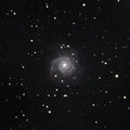 M74, The Phantom Galaxy
