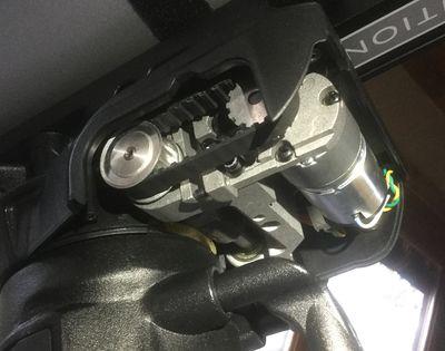 Cgx motor drive1