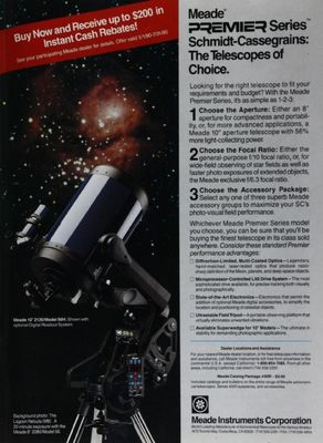 MeadePremierAd June 2000