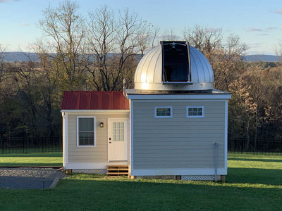 Deer Creek Observatory