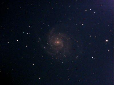 M101 Gain5000 23frames 368s