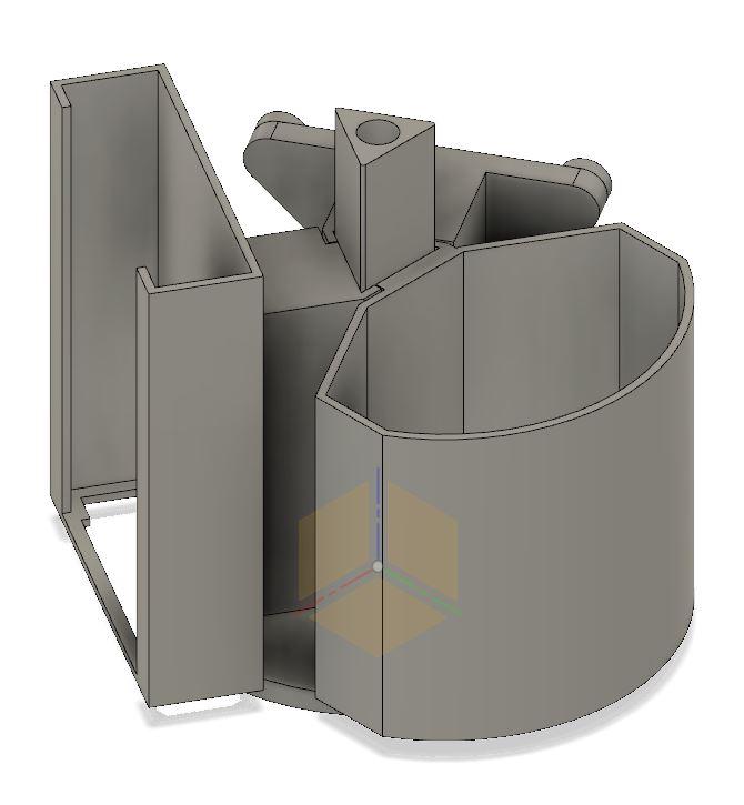 Telescope Tray 1
