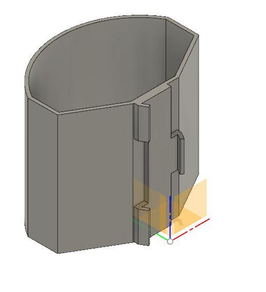 Telescope Tray BIN