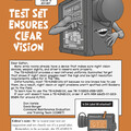 TS-4348/UV Night Vision Test Set