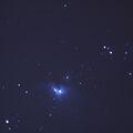 Orion Nebula (Messier 42)