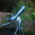 Redfield 20-60x80 spotting scope