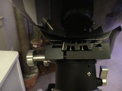 ES 140mm f6.5 FPL-53 Refractor