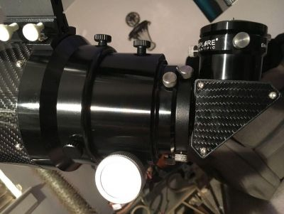 ED140 FPL53 140MM F/6.5 AIR-SPACED TRIPLET ED APO REFRACTOR