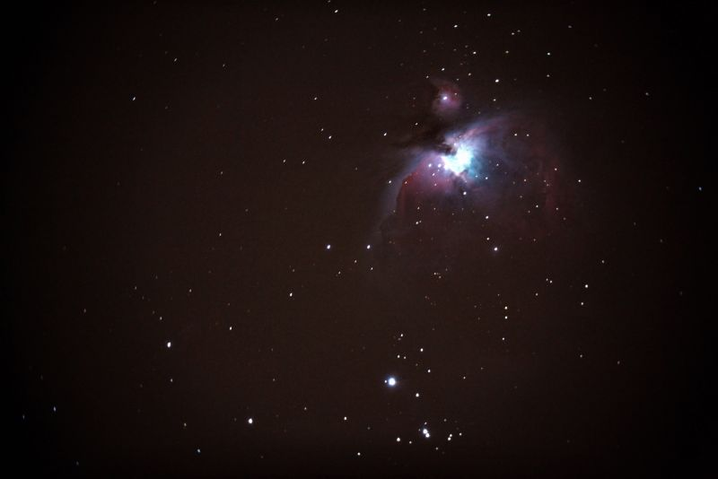 Orion Nebula 09.02.19