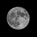"Full ""Sturgeon"" Moon - 8-1519"