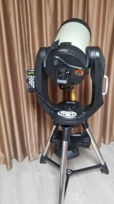 Celestron CPC 1100HD Back