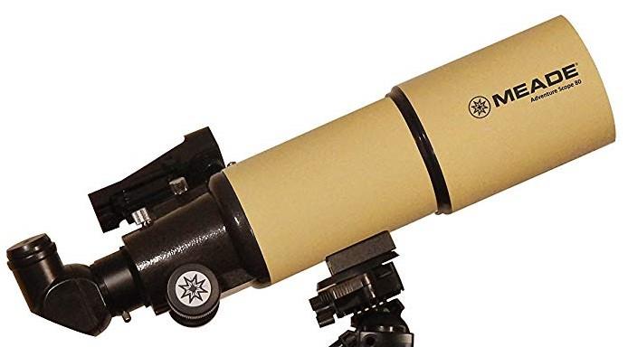 Meade AS80 (Meade image)