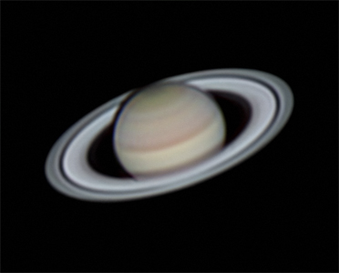 Saturn 30 July 2019