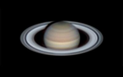 Saturn 29 August 2019
