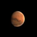 Mars, 11 Dec 2020