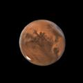 Mars - 11 Oct 2020