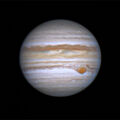 Jupiter July 3 2019, re-coloured