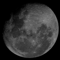 Moon 29 April 20201