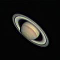 SATURN stack reprocessed