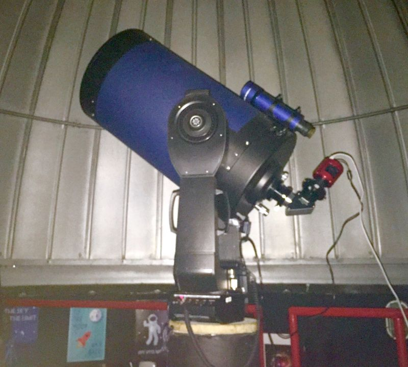 Meade LX200 ACF 14""