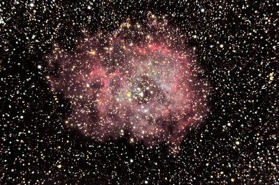 Rosette Nebula Final