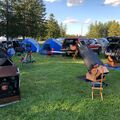 Cherry Springs Star Party 2018
