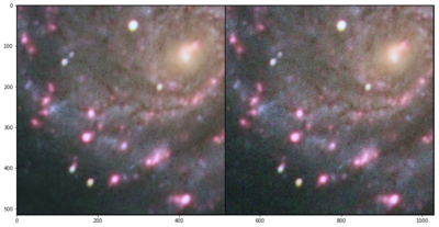 M101 HaLRGB 3000