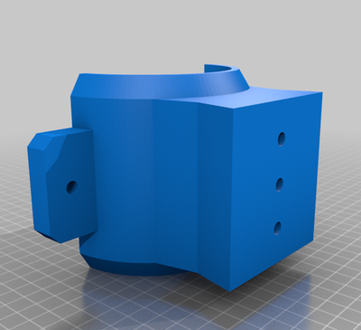2019 12 09 11 09 36 Orion ST 80 Telescope Clamshell By jerahian   Thingiverse