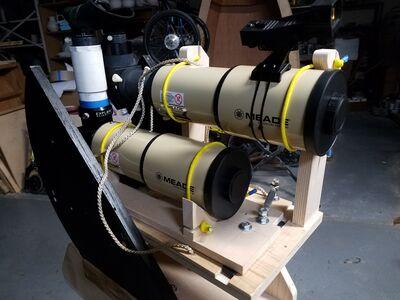 80mm BT