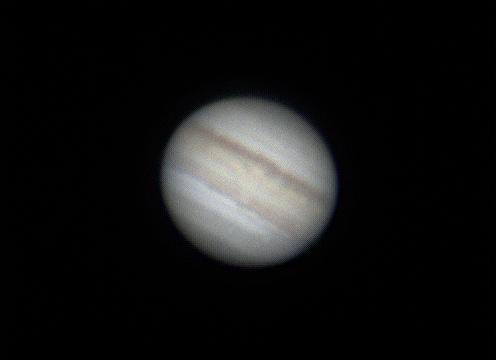 Jupiter on 6/8/19