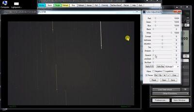 DARV screenshot