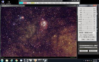 m20 m21 m8 m24 iso6400 secs90 x 9 frames ScreenGrab