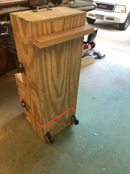 AVX Mount Case 6