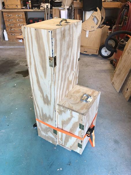 AVX Mount Case 5