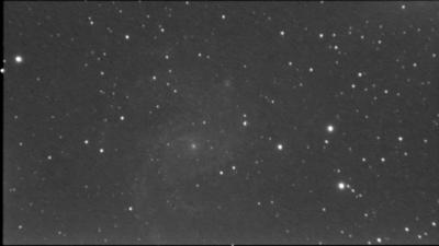 NGC6946 Fireworks Galaxy 120frames 600s