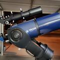 Barska Magnus 80 and Meade LX200 8