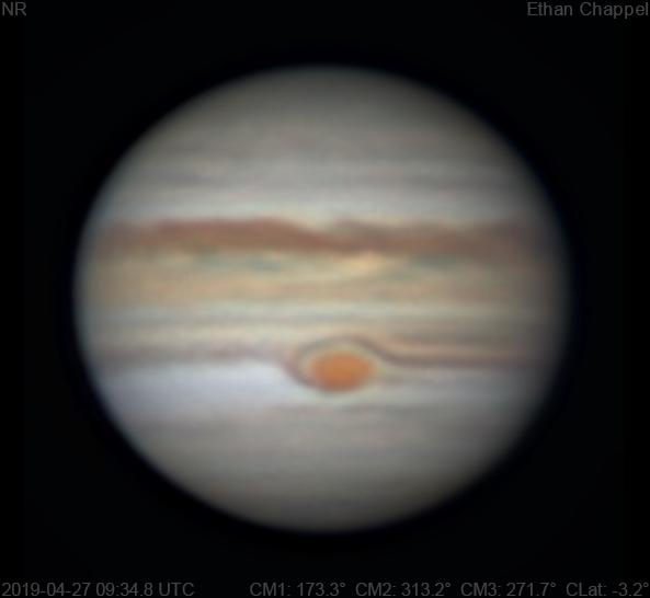 Jupiter | 2019-04-27 9:34 | RGB