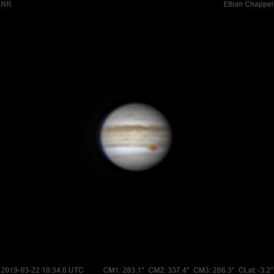 Jupiter | 2019-03-22 10:34 | RGB