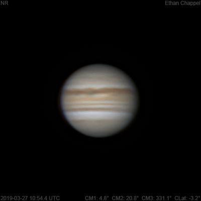 Jupiter | 2019-03-27 10:54 | RGB