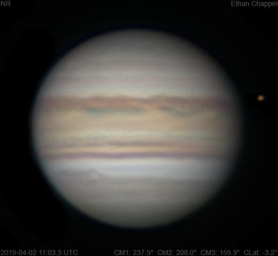 Jupiter   2019-04-02 11:03   RGB